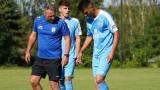 Костадин Велков пропуска началото на сезона в Германия