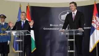 Орбан отвхърли диктатите на Вашингтон и Брюксел