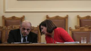 Дончев и Бъчварова стават членове на Съвета на настоятелите към БАН