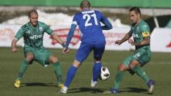Четин Садула: Трудно бихме могли да вземем точки от ЦСКА, Лудогорец и Левски
