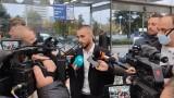 Георги Йомов: Най-важното е да играем като отбор