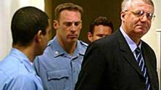 Прокуратурата в Хага смята вината на Шешел за доказана
