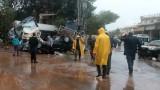 """15 жертви на урагана """"Евридика"""" край Атина"""