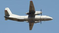 Руски самолет Ан-26 се разби в Сирия, 39 загинали
