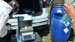 Извозват 70 тона стари пестициди от Смолянско