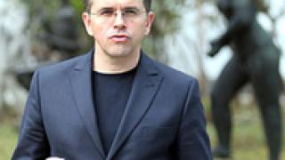 Димитър Абаджиев: Обсъждаме Закон за МВР, а МВР няма