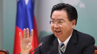 И Кирибати скъса отношенията си с Тайван