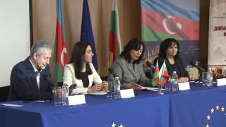 Енергетиката - ключ за българо-азербайджанските отношения