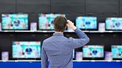 Световното по футбол раздвижи пазара на телевизори