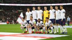 Халф на Англия няма да играе срещу Черна гора