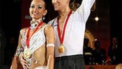 Даскалов и Мерджанова останаха четвърти в Англия