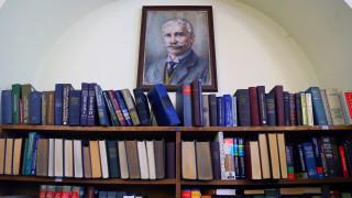 Спомен за патриарха на българската литература Иван Вазов