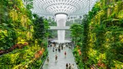 10-те най-добри летища в света през 2020-а