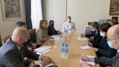 Николова увери ОССЕ, че изборите ще бъдат честни и безопасни