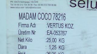 150 кг. парфюми в бидони задържаха митничари