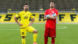 Божката Митрев инкасира три гола при дебюта си в ШЛ, Звезда на косъм от издънка в Малта