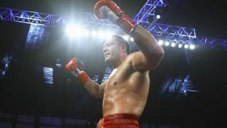 Кубрат Пулев: Не знаех, че Букър е бивш затворник, мачът е като за световна титла