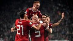 """Петимата футболисти, на които Унгария ще разчита на """"Васил Левски"""""""