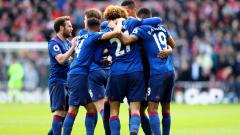Сър Алекс: Юнайтед не е печелил Лига Европа досега, нека Моуриньо се фокусира върху това