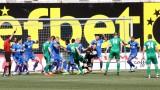 Пирин и Верея ще премерят сили в мач от 10-ия кръг на Първа лига