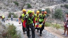 Най-малко 10 загинали при наводнението на каньона в Италия