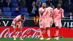 Интер взима ненужните футболисти на Юнайтед и Барселона