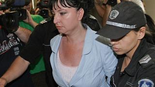 ВСС прие оставката на хванатата с подкуп съдийка