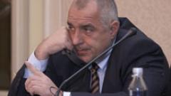 Плугчиева си плюе в сурата, ядосан Борисов