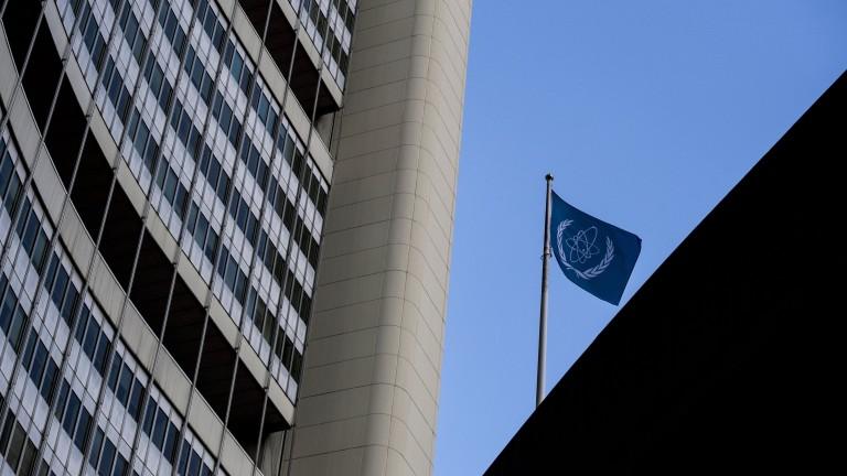 Международната агенция за атомна енергия (МААЕ) съобщи, че няма индикации