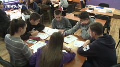 Иновативните подходи стимулират учениците