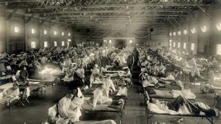 6-те най-страшни епидемии в човешката история