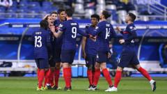 Франция се препъна в Украйна, Ивайло Петев дебютира с равенство срещу Финландия