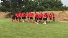 ЦСКА реди контрола заради французин