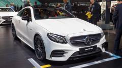 Mercedes-Benz е все по-близо да стане китайски