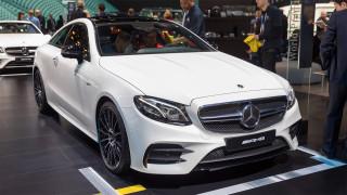 Да караш 30 модела Mercedes срещу $1000 долара на месец, без да ги купуваш? Вече е възможно