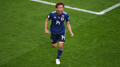 """""""Класика"""" за Япония срещу Иран, """"самураите"""" са на финал"""