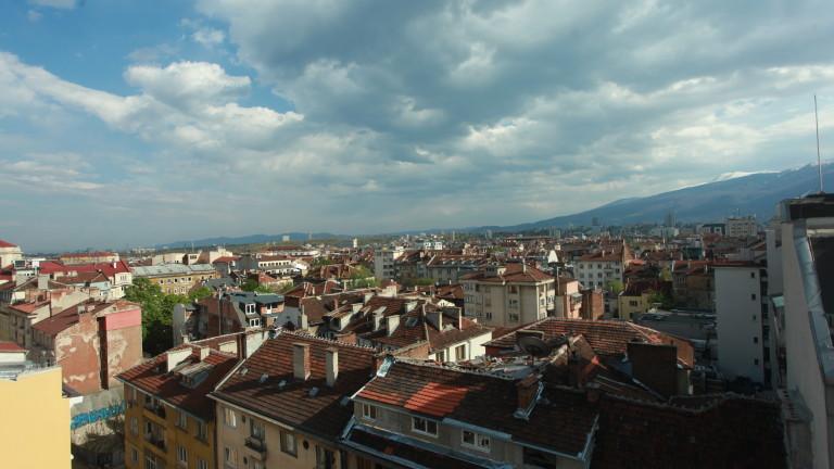 С колко поевтиняха имотите в различните квартали на София?