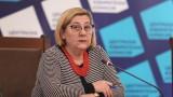 ЦИК няма да променя изборния протокол