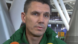 Петър Александров стана треньор в Санкт Гален