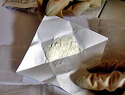 В Австралия осъдиха на 6 години затвор за трафик на 230 г. хероин