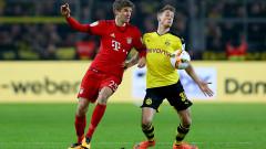Борусия (Дортмунд) продава защитник във Висшата лига