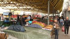Търговци от Кубрат недоволстват, че неделният пазар е затворен от близо 6 месеца