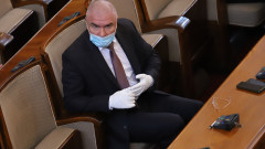 Веселин Марешки ще прочете проектобюджета