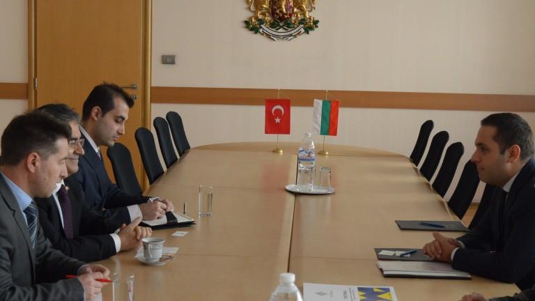 Стокообменът между България и Турция се е увеличил със 17.4%.