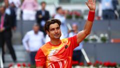 Давид Ферер е новият турнирен директор на ATP 500 в Барселона