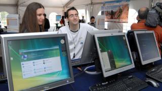 Майкрософт: Българският IT пазар е от голямо значение за региона