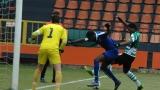 Бакари: Това беше най-лесният гол в моята кариера