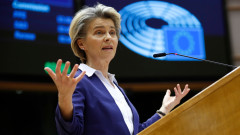 Фон дер Лайен допусна още ограничения в страните членки