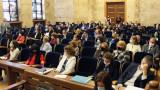 Отрицателни са всички становища за реформата на съдилищата по идея на ВСС