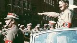 Фарсът, устроен от Хитлер